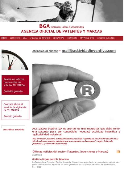 ActividadInventiva.com, finalista
