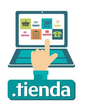 Los negocios online ya pueden reservar su dominio .tienda