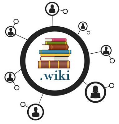 Las webs colaborativas ya pueden utilizar el nuevo dominio .wiki