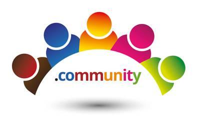 Nace el dominio .community para las comunidades virtuales y la Web 2.0
