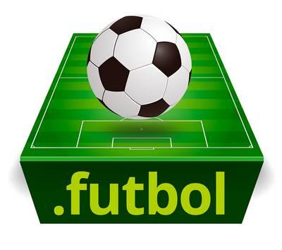 El dominio .futbol salta al terreno de juego en vísperas del Mundial