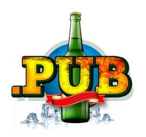 Barra libre para los nuevos dominios de hostelería y ocio con la extensión .pub