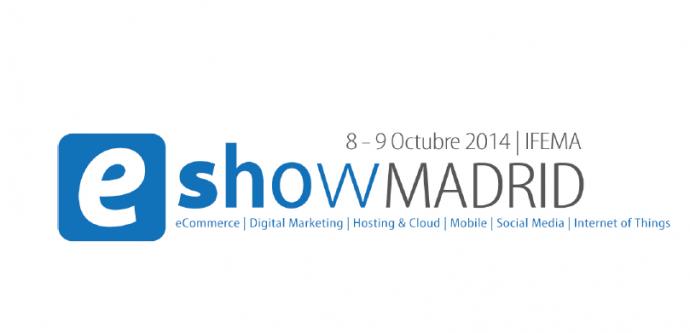 Presentamos las claves para vender en Internet en eShow 2014