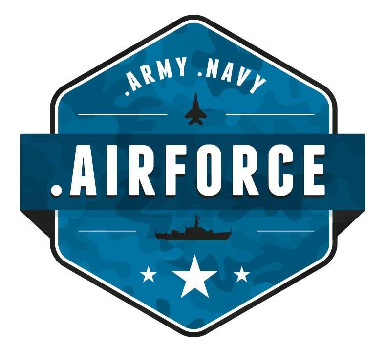 La industria militar se instala en Internet con sus propios dominios