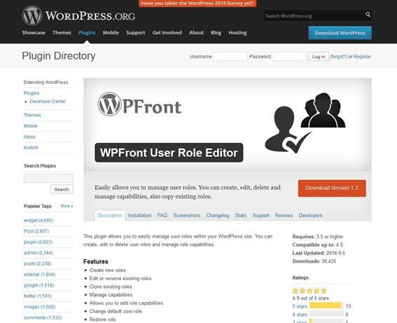 Primeros pasos con WordPress