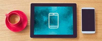 La evolución de los dispositivos móviles: el tamaño sí importa