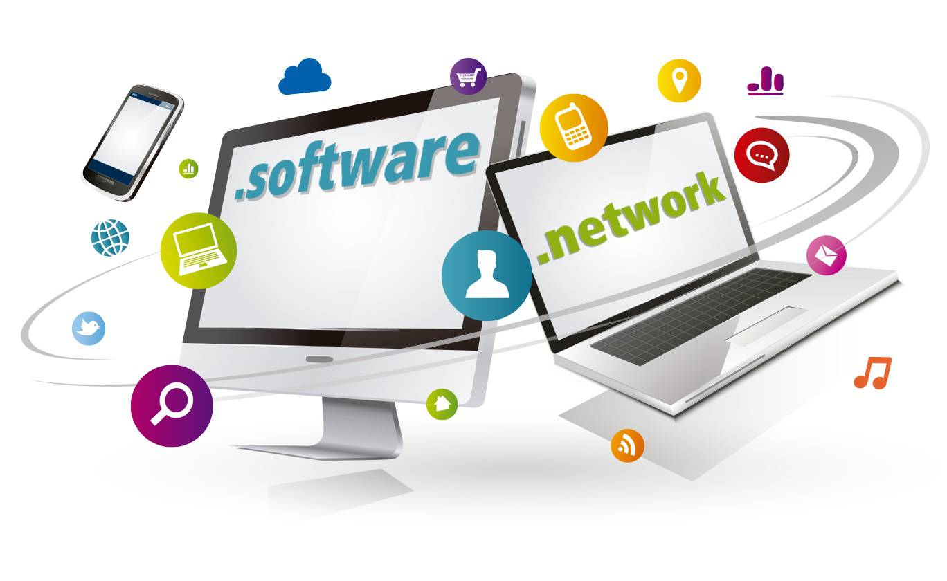 software-network