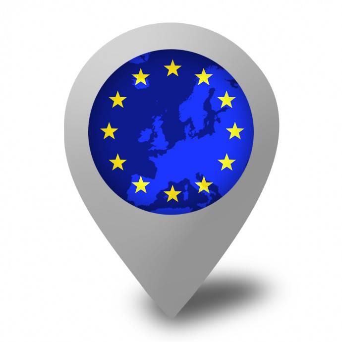 Dominios Europeos
