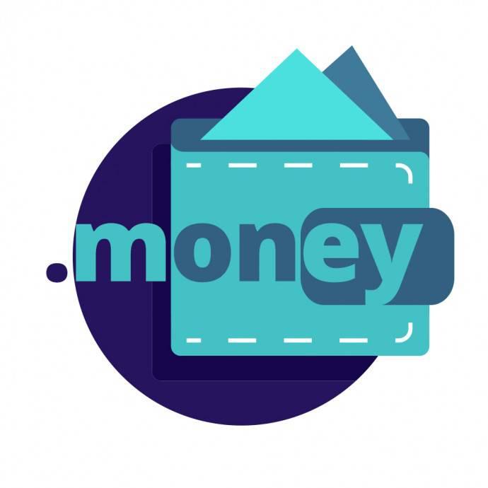 Dominio .money