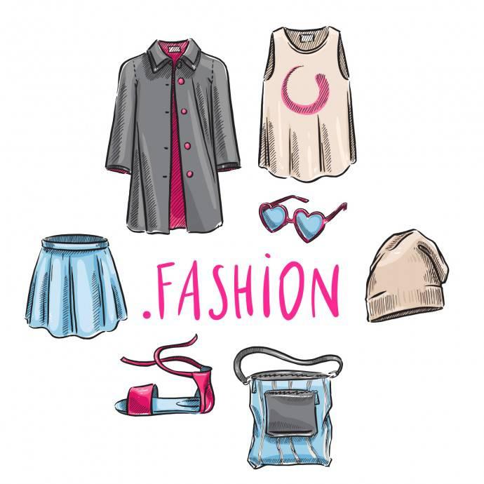 Dominio fashion