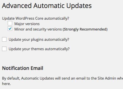 autom-updates