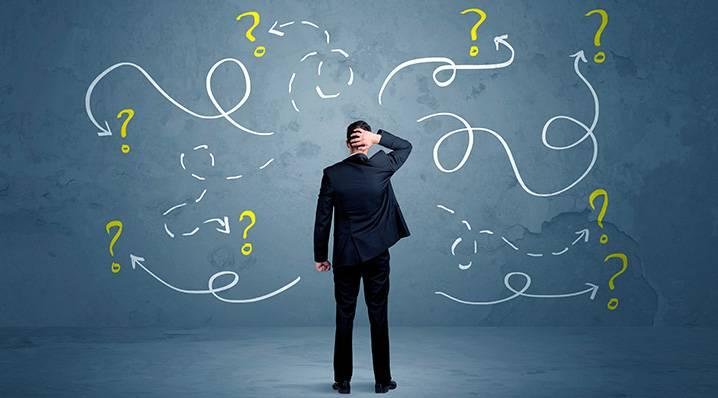 Lista de criterios a analizar para la selección de una idea de empresa