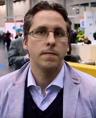 Alejandro Echeverria, Director de Desarrollo de Negocio y Proyectos de IDI Eikon