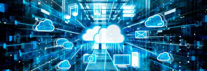 Diferencias entre Nube Híbrida y entornos MultiCloud - Blog de arsys.es
