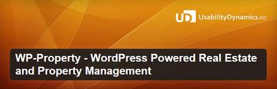 WPproperty_WordPress