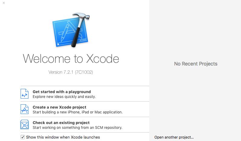 welcomexcode