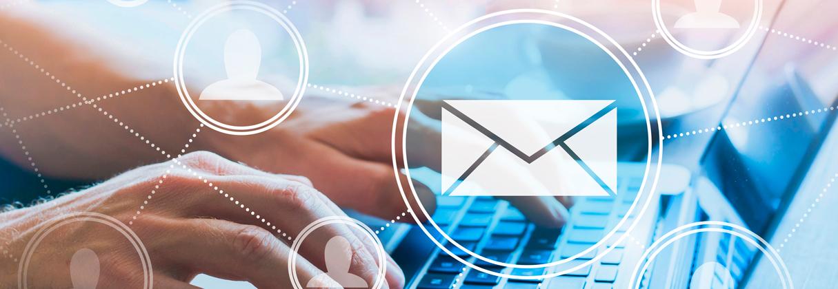 El email como medio para compartir archivos pese a su inseguridad
