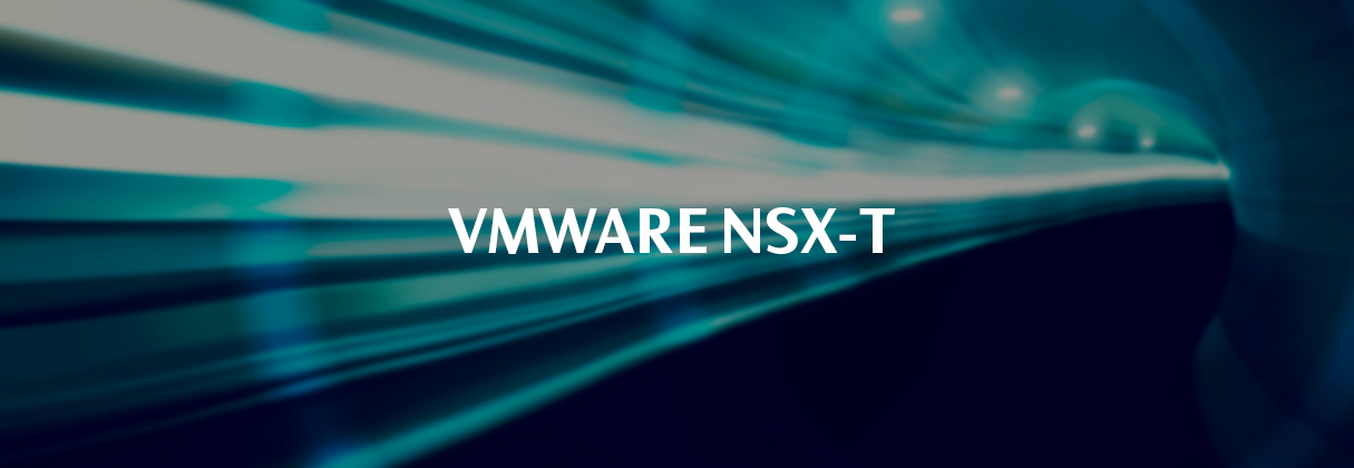 vmware NSXT