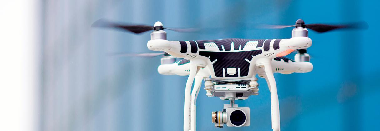 Microdrones como Servicio (mdaaS), ¿en qué consiste?