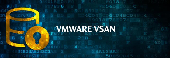 ¿Dónde y por qué VMware vSAN?