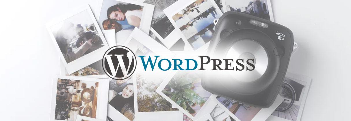 Plugins de WordPress para añadir fotografías de stock a tus posts