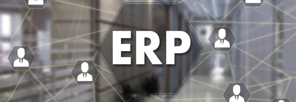 Qué es un ERP y por qué le interesa tenerlo a tu empresa