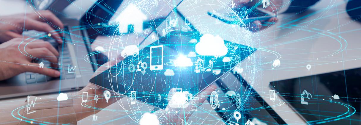 Tecnologías VMware relacionadas con la hiperconvergencia