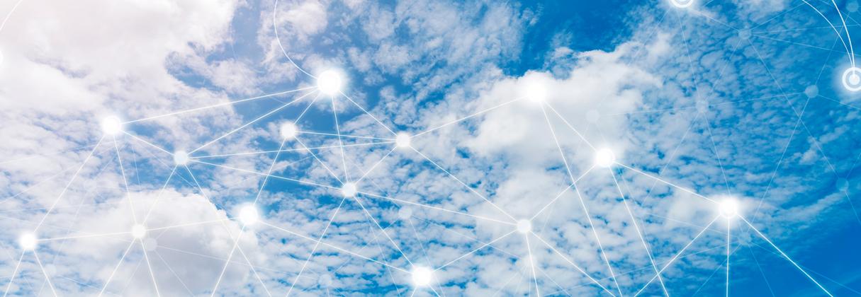 Llega NaaS o los servicios de red en la Nube