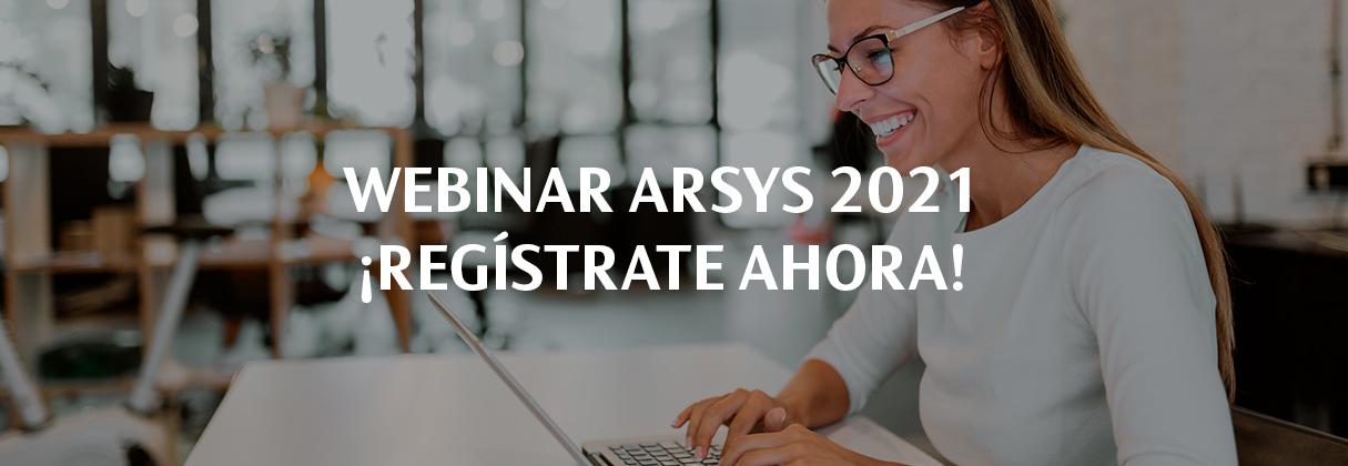 Te esperamos en los primeros webinars de Arsys para 2021