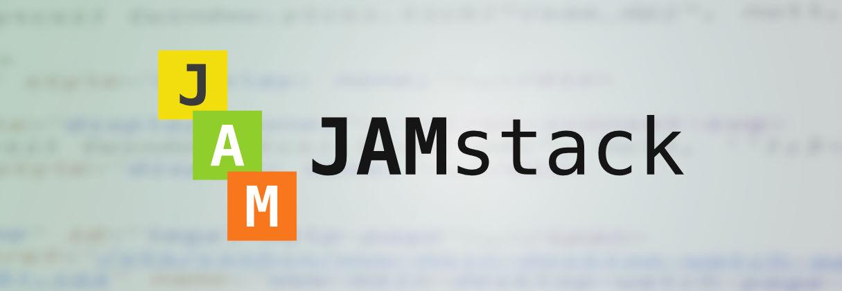 ¿Qué es JAMstack?