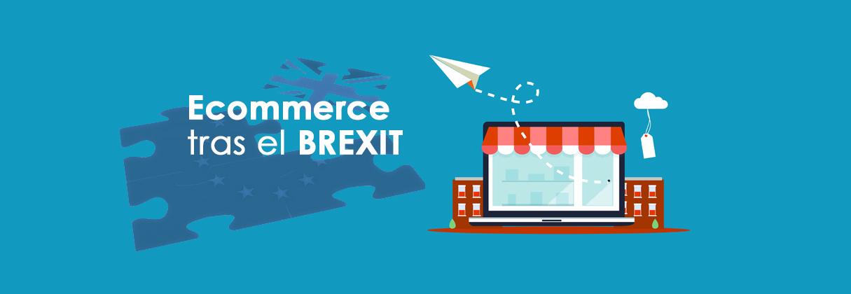 Comercio Electrónico, ¿qué hay que tener en cuenta con el Brexit?