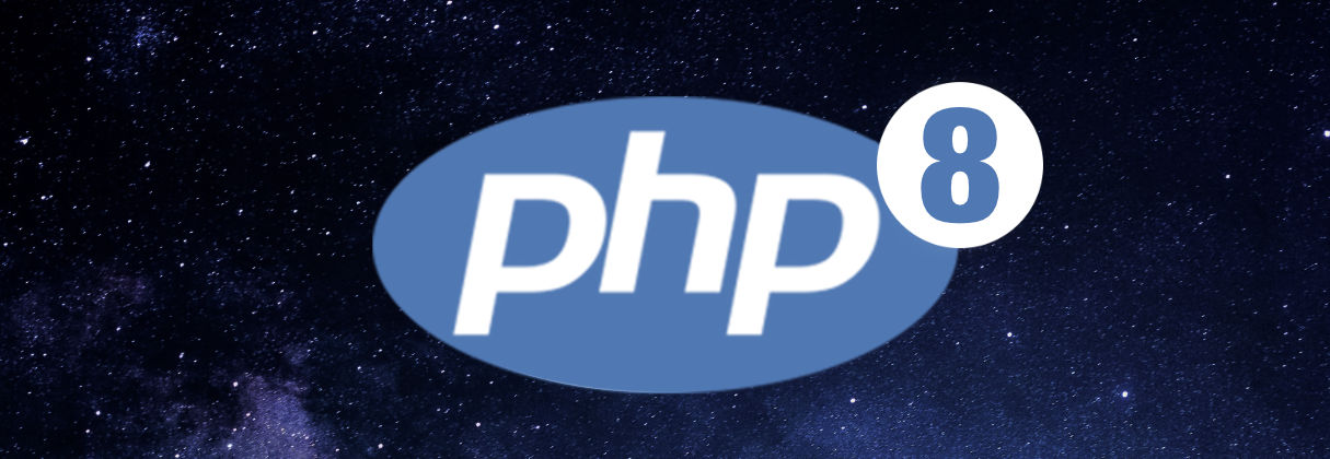 Novedades de PHP 8