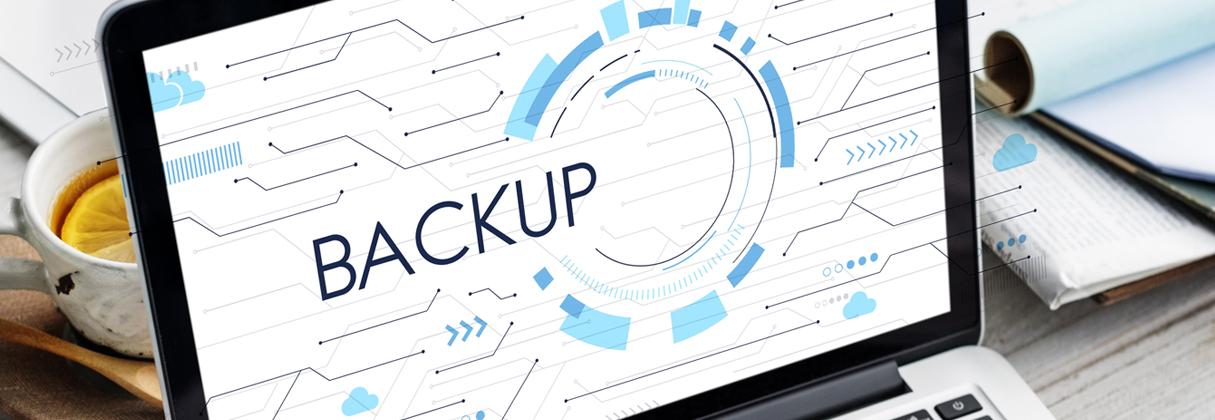 Ciberseguridad: Copias de seguridad, la herramienta indispensable en cualquier eCommerce