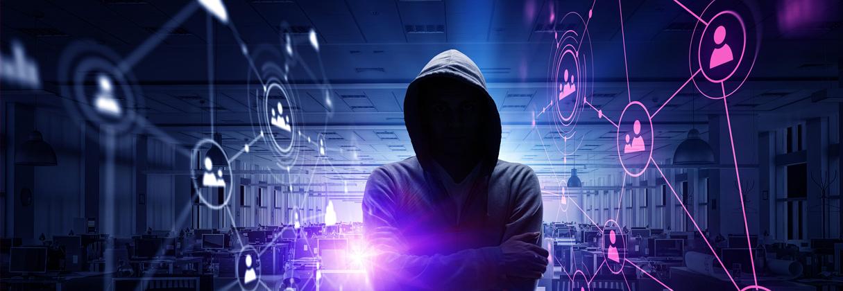 Ciberseguridad: Las ciberamenazas más frecuentes a las que hacer frente: DDoS, defacement y ransomware