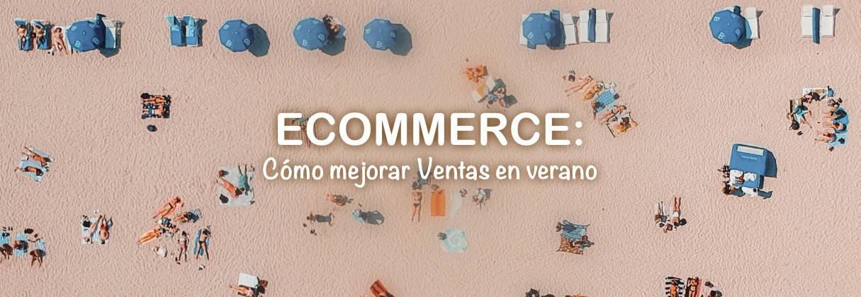 Consejos para mantener las ventas online en verano