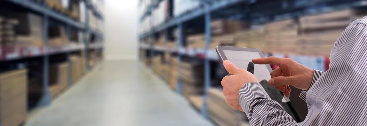 La digitalización del sector de la logística para superar la crisis