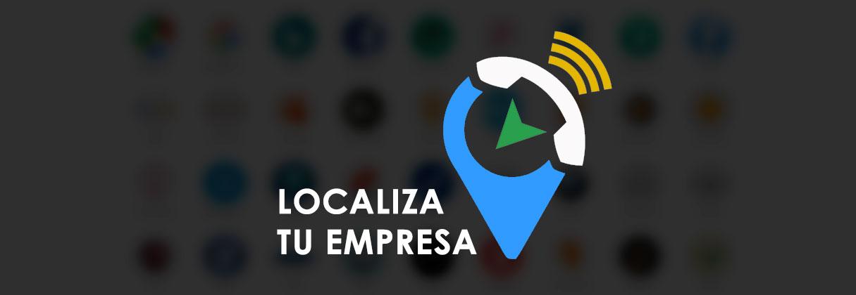 Haz que tu negocio aparezca en los directorios más populares con Localiza tu empresa